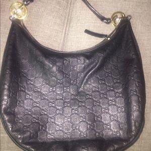 Women's Authentic Gucci Bag